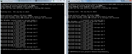 utils.MulticastTest with cluster stopped - click to view